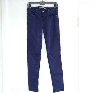 Zara Trafaluc Denim Jeans